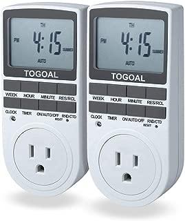 Best light timer circuit Reviews