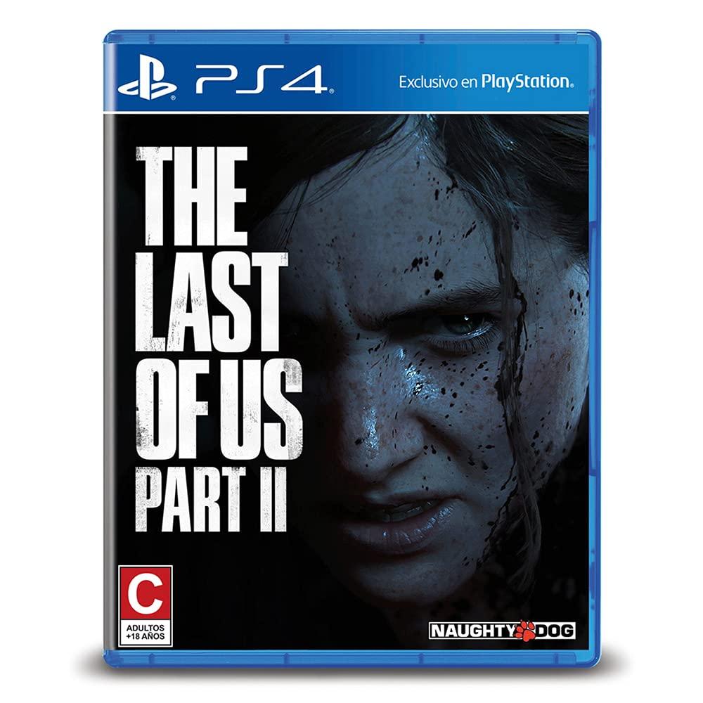 The Last of Us Part 2021 new Finally popular brand II Version Enhanced English Spa Multilingual