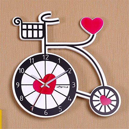 reloj de pared,reloj de pared adhesivo,reloj de pared vintag