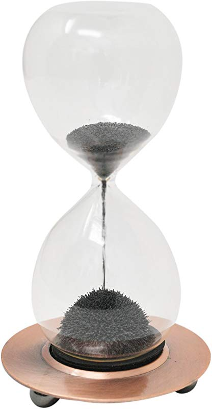 Magnetic Sand Timer By Home X