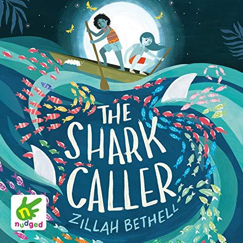 The Shark Caller cover art