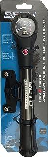 Beto SP-006AG - Bomba Doble para neumáticos y Golpes CNC
