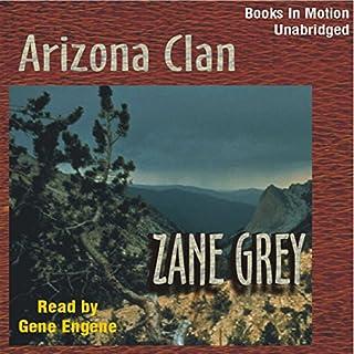 Arizona Clan cover art