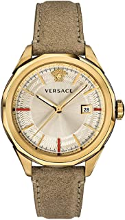 Versace Dress Watch (Model: VERA00318)