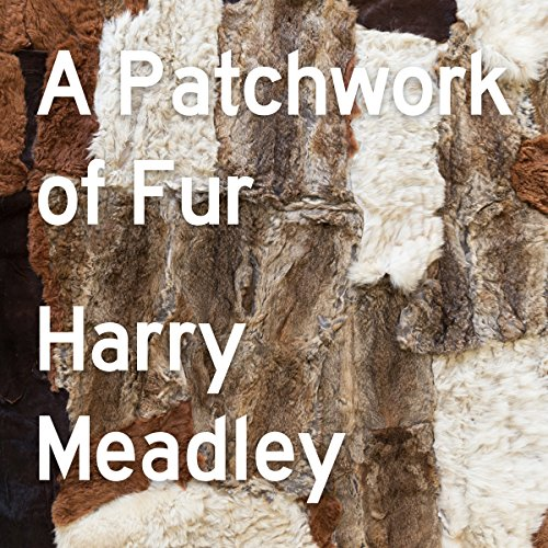 A Patchwork of Fur cover art
