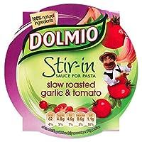 Dolmio Stir-in Sauce - Slow Roasted Garlic & Tomato (150g) ゆっくりローストガーリックとトマト( 150グラム)を - Dolmio醤油炒めイン