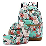 CAMTOP Teens Backpack for School Boys Girls School Bookbag Set Travel Daypack...