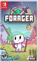 Forager - Nintendo Switch