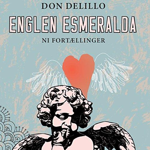 Englen Esmeralda: Ni fortællinger cover art
