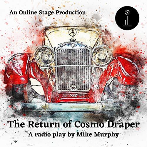 The Return of Cosmo Draper cover art