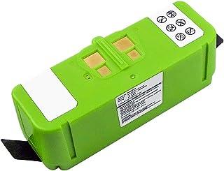 subtel® Batería Premium (14.4V, 4000mAh, Li-Ion) Compatible con iRobot Roomba 615/690/805/890/960/980-2130LI, 4374392, 4376392,4502233,4462425 bateria de Repuesto, Pila reemplazo Herramienta: Amazon.es: Electrónica
