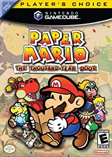 Paper Mario: The Thousand-Year Door (Renewed)