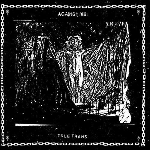 True Trans Soul Rebel [Vinilo]