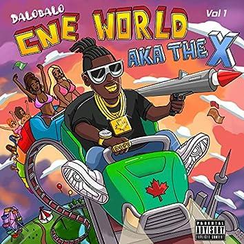 CNE World aka The X, Vol. 1