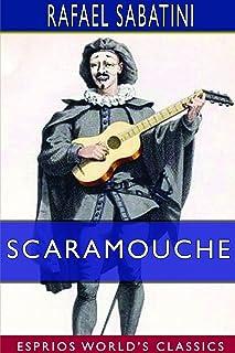 Scaramouche (Esprios Classics)