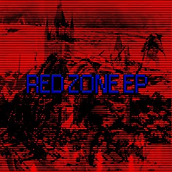 Red Zone - EP