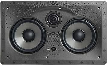 Polk Audio 255C-Ls Two-Way Center Channel
