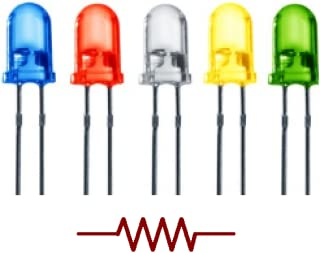 LED - Calculadora do Resistor
