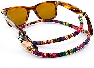 Amazon.es: cordon gafas - Verde