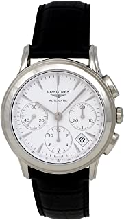 Best longines flagship heritage chronograph Reviews