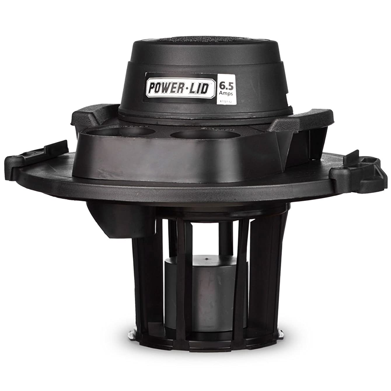 Shop Vac 600-45-00 6.5 Amp Wet or Dry Vacuum Head Power Lid