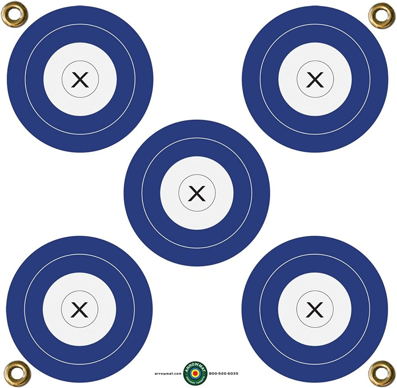 Whitetail'R ArrowMat 5 Spot Target, 34