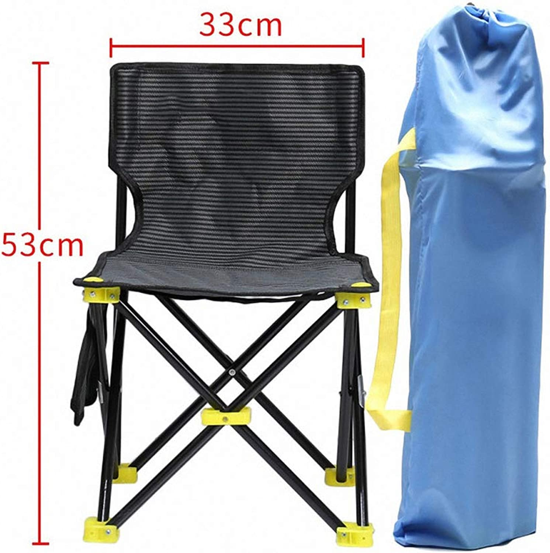 Hot Fishing Chair Foldable Portable Fishing Stool Fishing Tackle Fishing Supplies Outdoor Camping Folding Chair