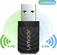 Mejor Usb Wifi Card For Desktop Pc
