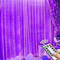 Greenke Curtain String Lamp LED Christmas Lights