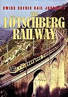 Lotschberg Railway [DVD] [Import]