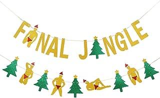 Best santa christmas tree decorations Reviews