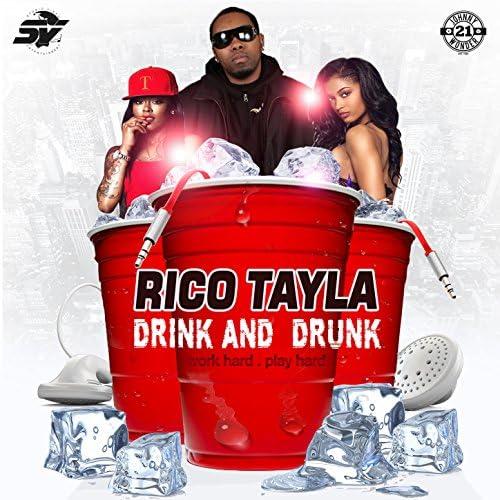Rico Tayla