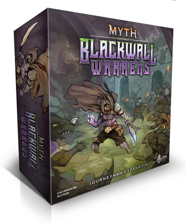 Myth schwarzwall Warrens - English