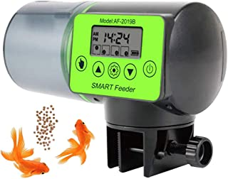 Best automatic grain feeder Reviews