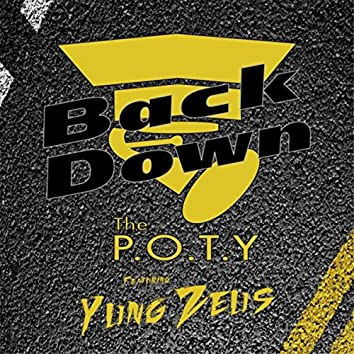 Back Down (feat. Yung Zeus)