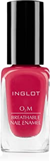 INGLOT MS Butterfly O2M Breathable Nail Enamel Halal (426)