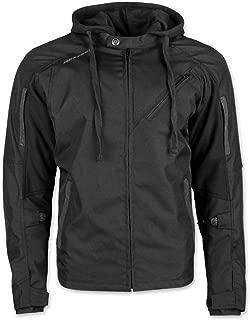 Speed and Strength Men's Men's Fast Forward Black/Black Jacket 884423