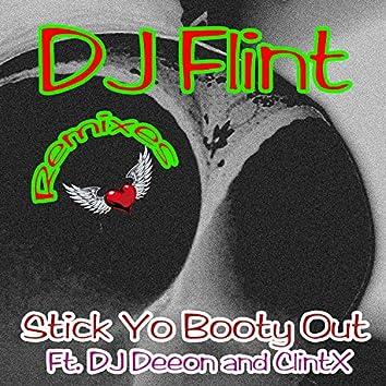 Stick Yo Booty Out (Remixes)