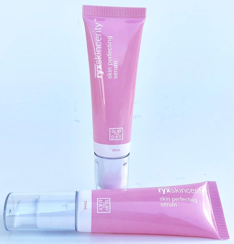 くるみ前部ラインRYXSKINCERITY Skin Perfecting Serum, 15ml - Whitening, Pore Minimizer, Reduce Age Spots 【 free shipping Nationwide 】