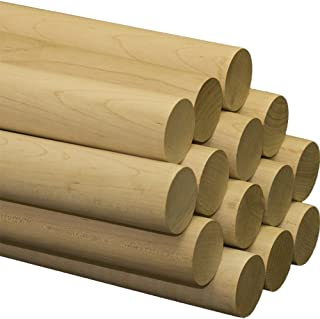 Best 2-inch square dowel Reviews