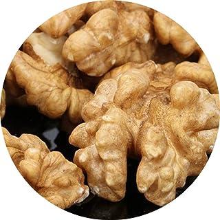 Glorious Inheriting rauw walnut kern halve vorm met nettozak van 500 gram