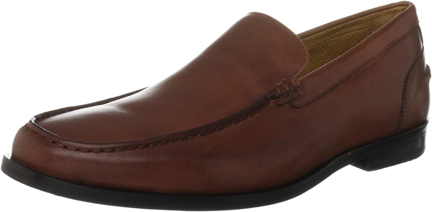 Rockport Men's Park Drive Venetian Loafer-