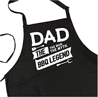 Best bbq apron dad Reviews