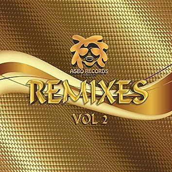 Asbo Remxes Vol 2