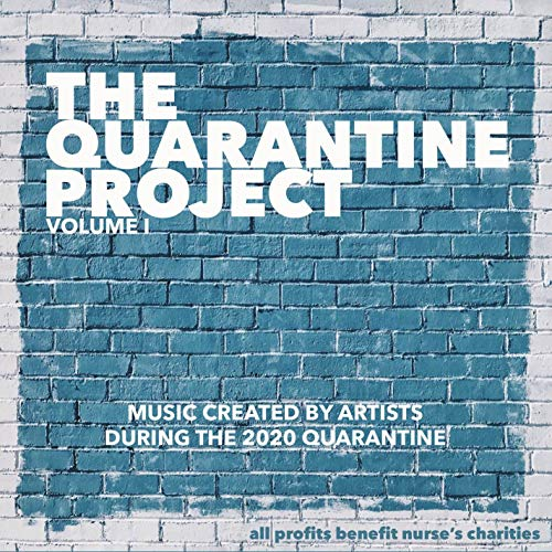 The Quarantine Project, Vol. 1