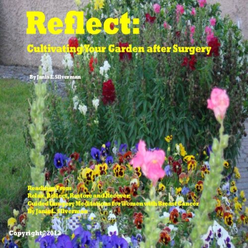 Reflect: Cultivating Your Garden After Sugery audiobook cover art