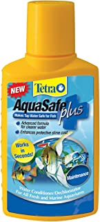 petco fish tank supplies