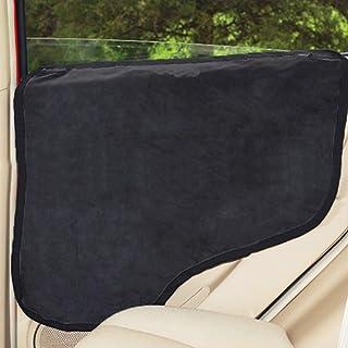 Automotive Fahrzeug Auto Tür Schutzfolie für Pet Dog Cat Scratch Guard Shield Seite Scheibe Cover