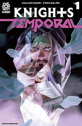 Knights Temporal #1 (English Edition)