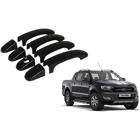 copertura della porta posteriore per Ford Ranger Wildtrak 2012-2020 T6 T7 PX MK1 MK2 MK3 accessori per lo styling auto Copertura per portellone posteriore auto
